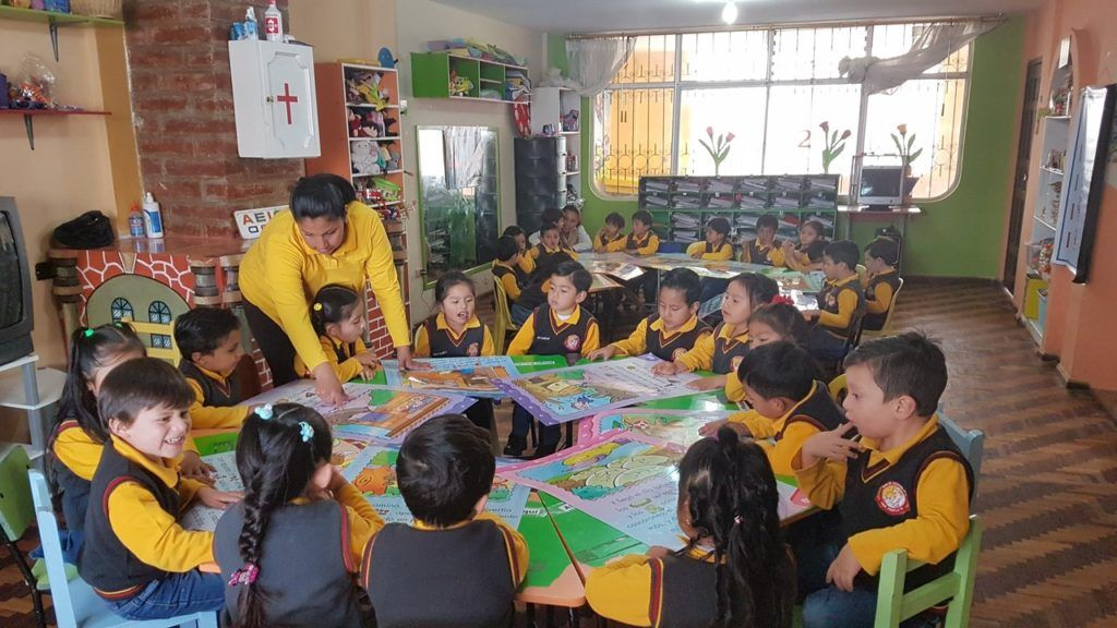 Escuela en Riobamba San pablo escuela riobamba-unidad educativa colegio en riobamba 6