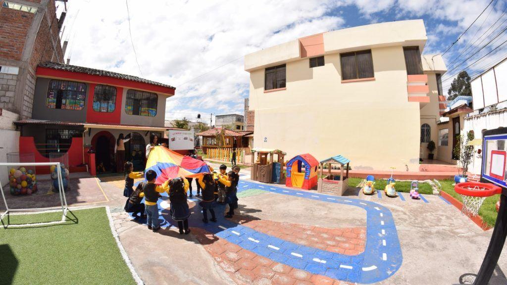 Escuela en Riobamba San pablo escuela riobamba-unidad educativa colegio en riobamba