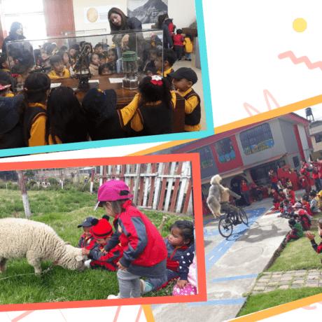 escuela en riobamba san pablo matriculas abiertas
