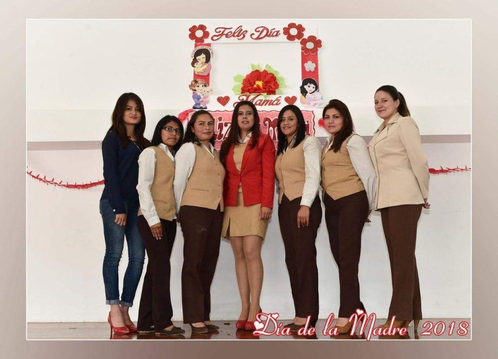 escuela de lideres en riobamba-unidad educativa-San pablo-escuela de líderes