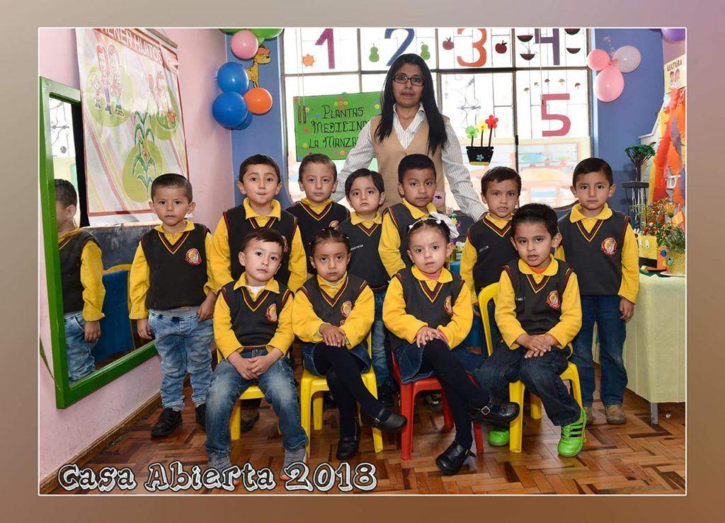 DCOENTES escuela de lideres en riobamba-unidad educativa-San pablo-escuela de líderes